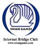 Swan Games